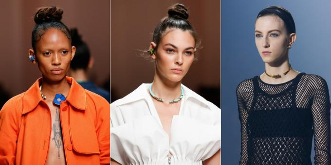 Fashion Accessories 2019: Chokers