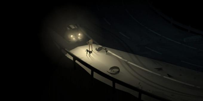 the best games on the PC: Kentucky Route Zero