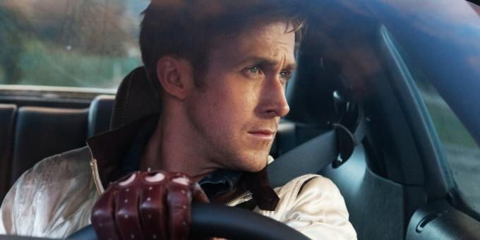 "As Nicolas Winding Refn is working with the actors: ""Drive"""