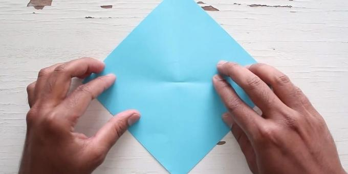 how to make the envelope