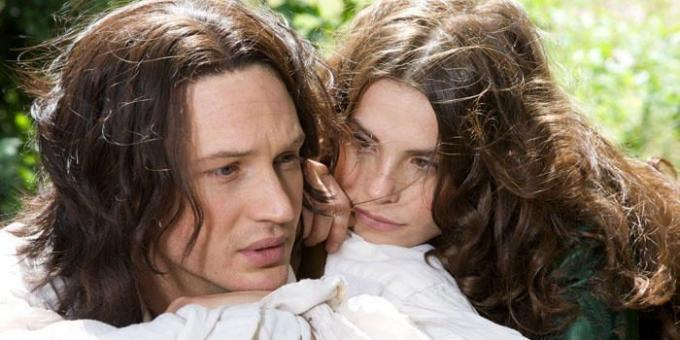 Soaps with Tom Hardy: Wuthering Heights