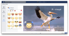 On Facebook you can now edit your photos right boot