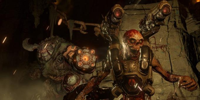 the best PC games: Doom (2016)