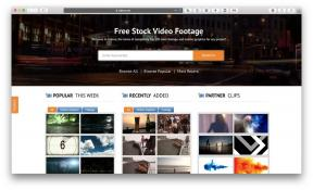 16 sites with free Stock video