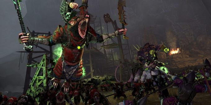 the best PC games: Total War: Warhammer 2