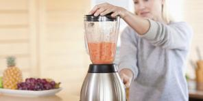 How to choose a blender: everything you need to know before buying