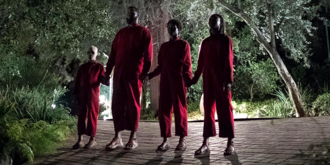 """We"", Jordan Peele: The real enemies of the people"
