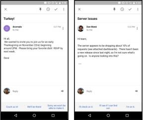 Google Now will not only read your emails, but also to respond to them