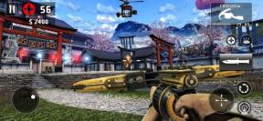 10 best shooters games for iOS