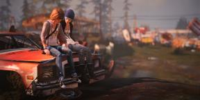 Popular adventure game Life Is Strange went on Android