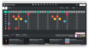 Beatmaker - freeware editor for creating music