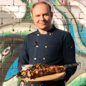 How to fry a delicious barbecue. Chef reveals all the secrets