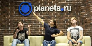 """Crowdfunding - is work."" Interview with Fedor Murachkovskim, CEO Planeta.ru platform"
