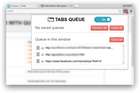 Tabs Limiter - a new way to reduce the memory consumption of the Chrome browser